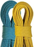 Rock Climbing Ropes and Rope Bags